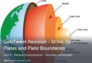 GeoTweet-PlateBoundaries