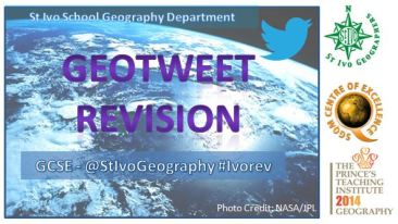 GeoTweetRevision