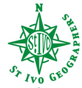 St Ivo Logo