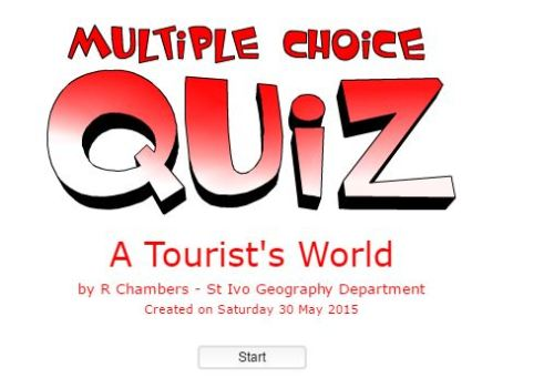 MultChoice_Tourism